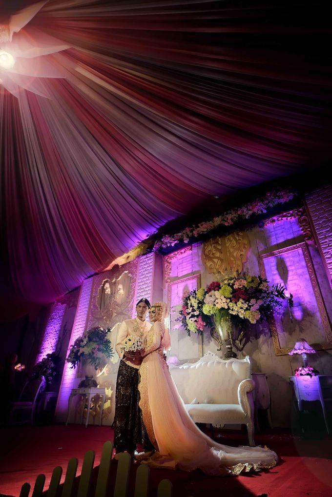 Wedding Of Novia & Hanung by GRAINIC Creative Studio - 001