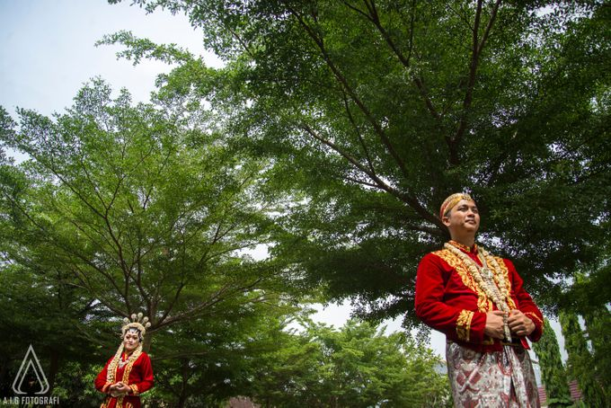 Wedding Moment Of Anin And Imam by AIG FOTOGRAFI - 008