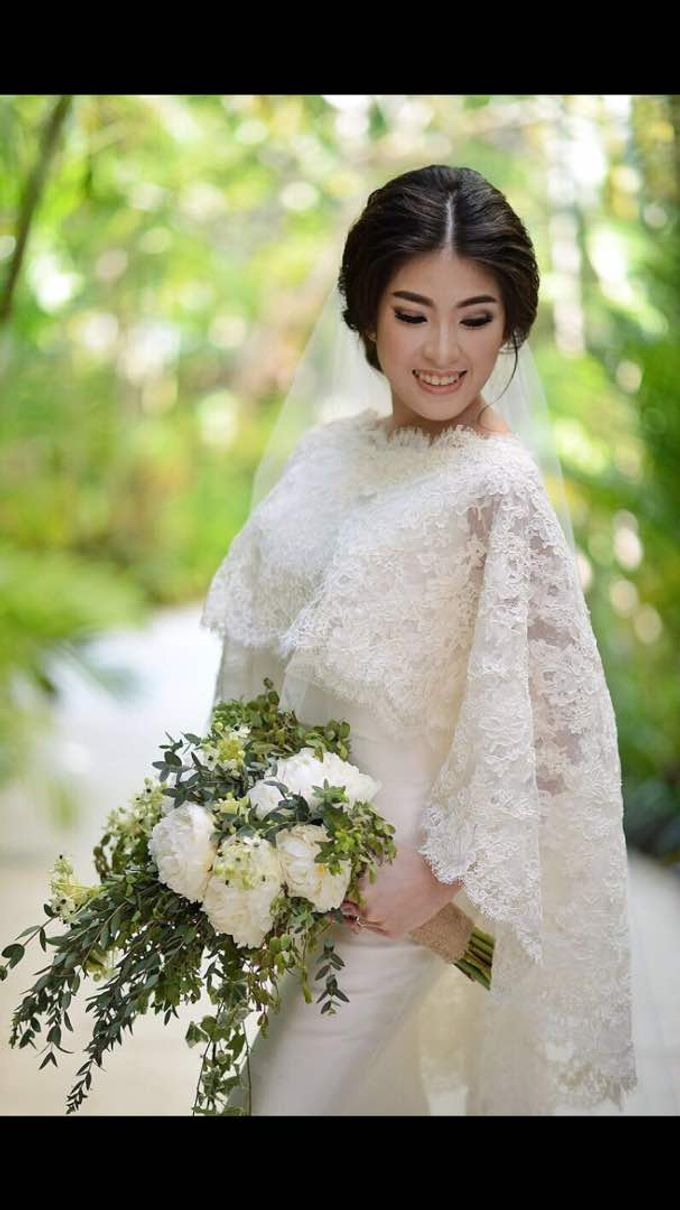 Make Up For Wedding by Lis Make Up - 023