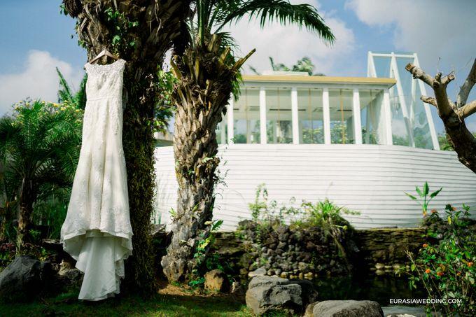 Noah Chapel - Wedding Albee & Alven by Eurasia Wedding - 005