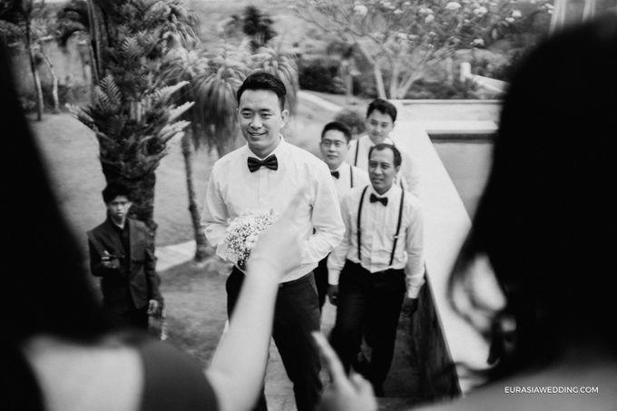 Noah Chapel - Wedding Albee & Alven by Eurasia Wedding - 009