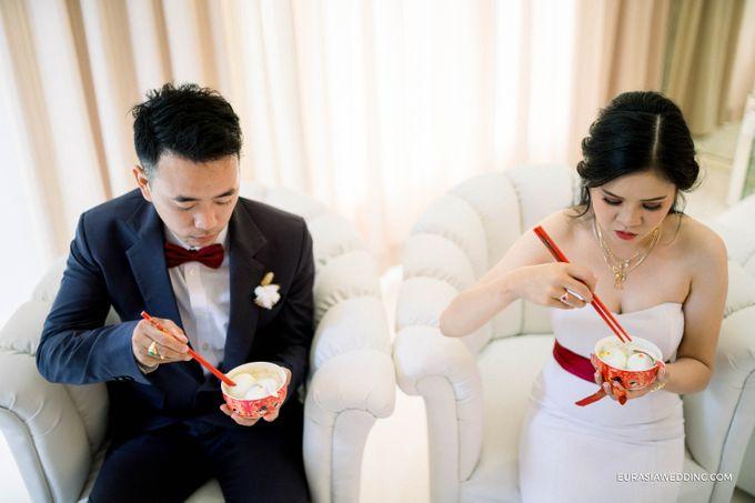 Noah Chapel - Wedding Albee & Alven by Eurasia Wedding - 026