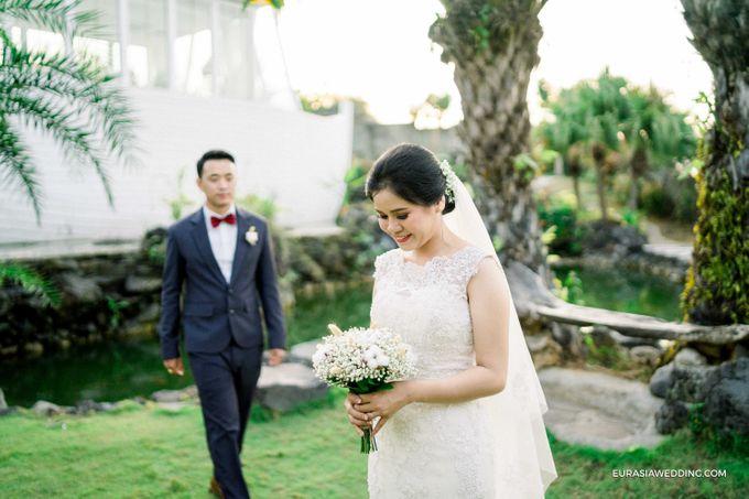 Noah Chapel - Wedding Albee & Alven by Eurasia Wedding - 049
