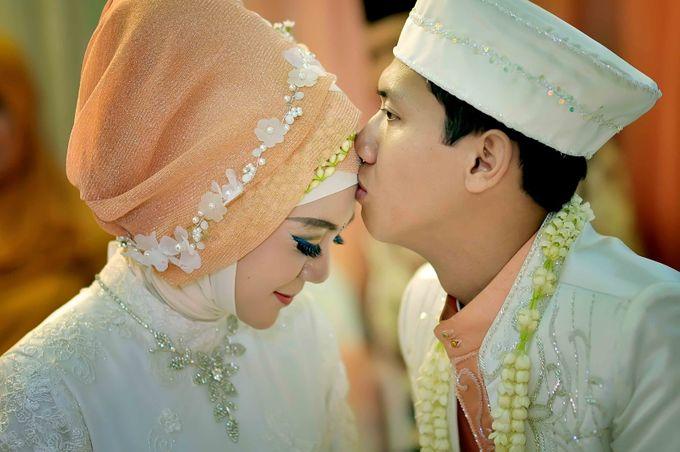 Wedding Of Novia & Hanung by GRAINIC Creative Studio - 011