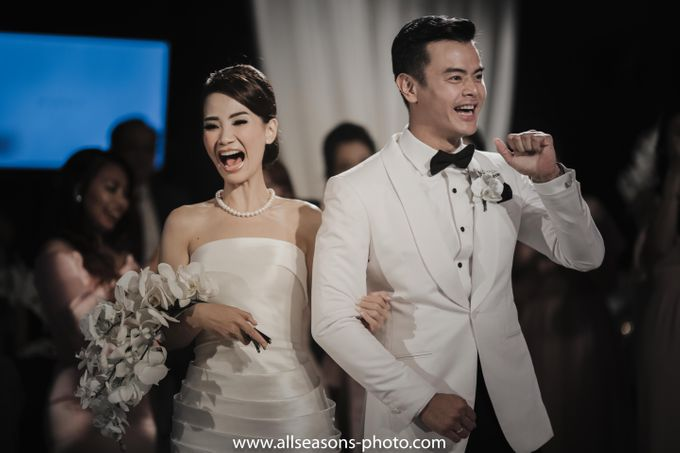 Dion Wiyoko & Fiona Anthony by Wong Hang Distinguished Tailor - 017
