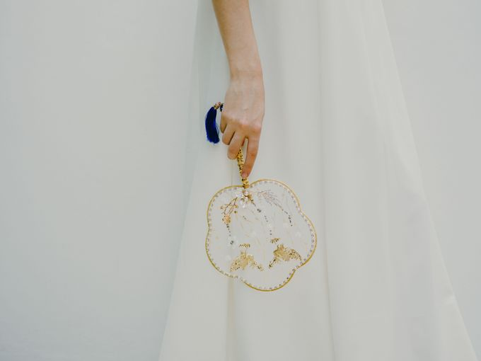 Modern Ethereal Beauty by NOMA Jewelry & Accessories - 018