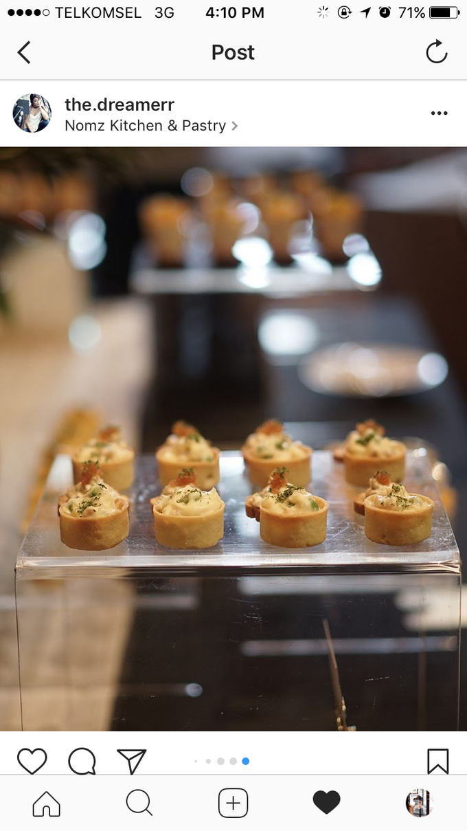 Novere New Collection Launching Event by Nomz Catering - 003