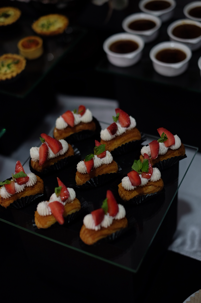 Jakarta Derma Clinic Private Gathering by Nomz Catering - 005