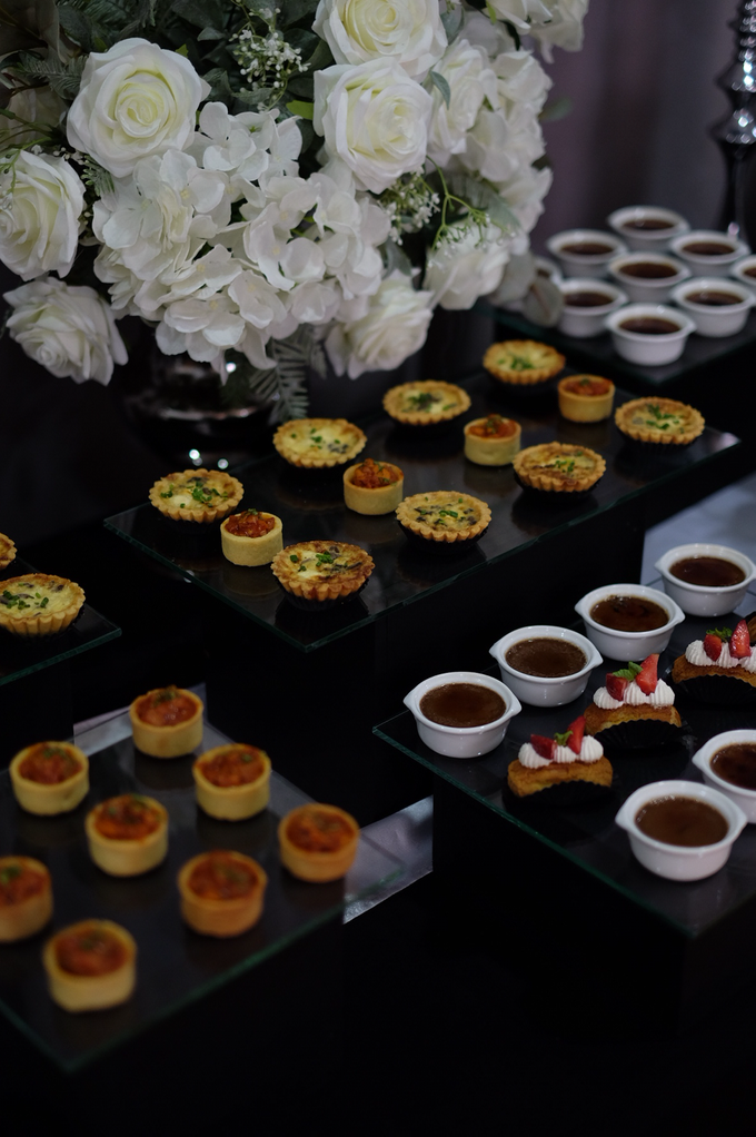 Jakarta Derma Clinic Private Gathering by Nomz Catering - 006