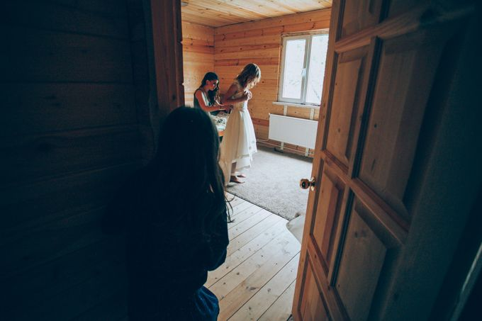 Country  Wedding by Marina Nazarova Photographer - 013