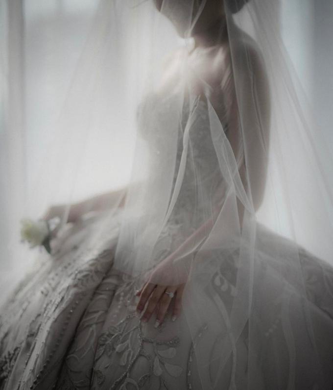 Wedding Felix & Silvi by Fenny Yang Wedding Planner - 005