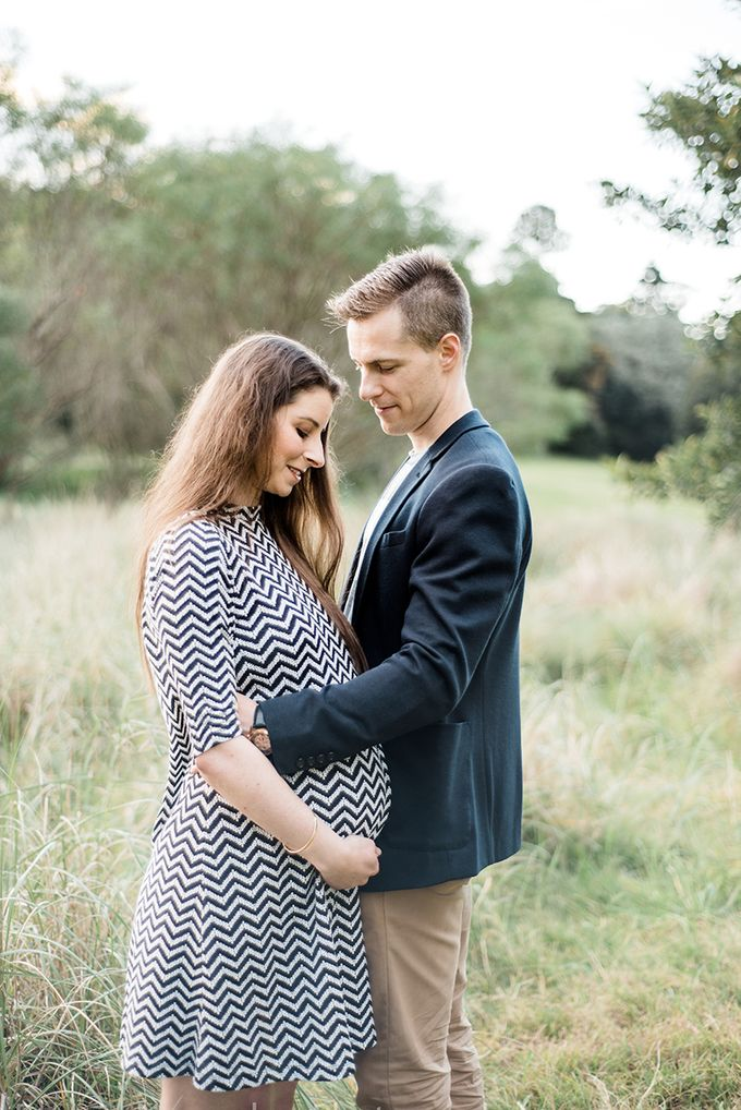 Sweethearts by Born in November Photographs - 016