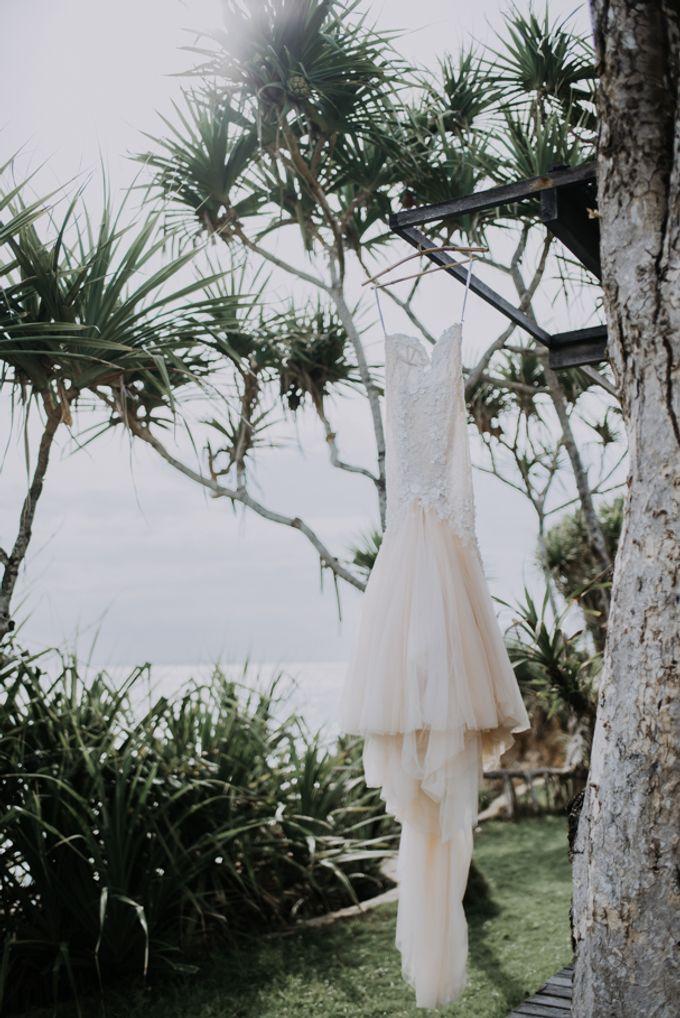 Wedding Destination Edward & Elly by Aka Bali Photography - 001