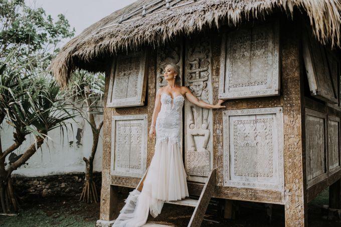 Wedding Destination Edward & Elly by Aka Bali Photography - 006