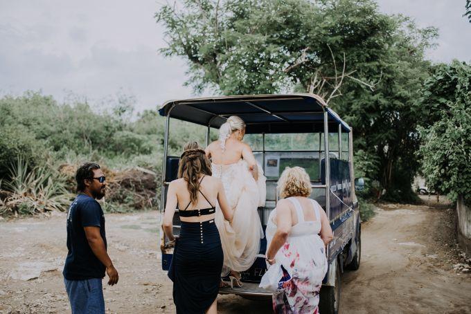 Wedding Destination Edward & Elly by Aka Bali Photography - 007