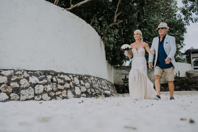 Wedding Destination Edward & Elly by Aka Bali Photography - 009