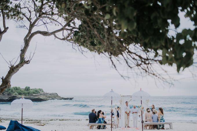 Wedding Destination Edward & Elly by Aka Bali Photography - 011