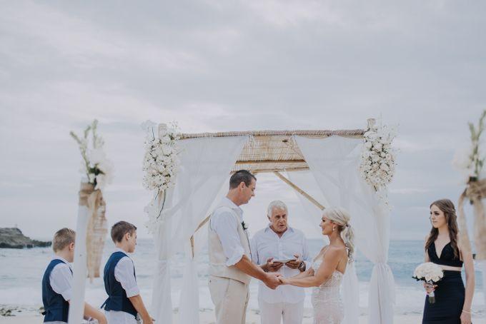 Wedding Destination Edward & Elly by Aka Bali Photography - 012
