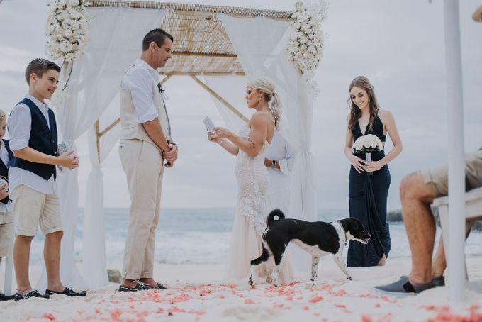 Wedding Destination Edward & Elly by Aka Bali Photography - 014