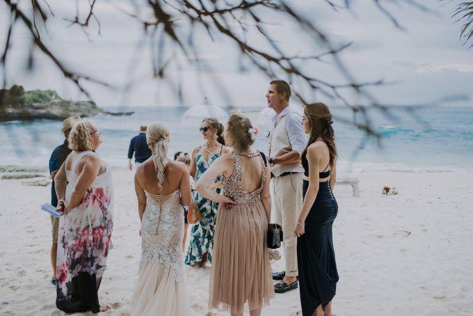 Wedding Destination Edward & Elly by Aka Bali Photography - 019