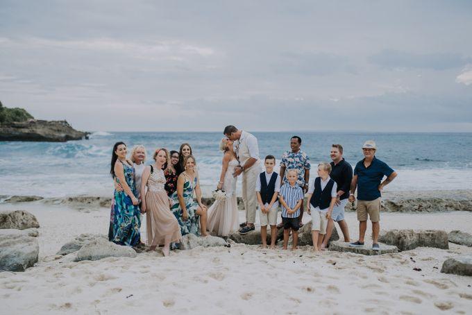 Wedding Destination Edward & Elly by Aka Bali Photography - 023