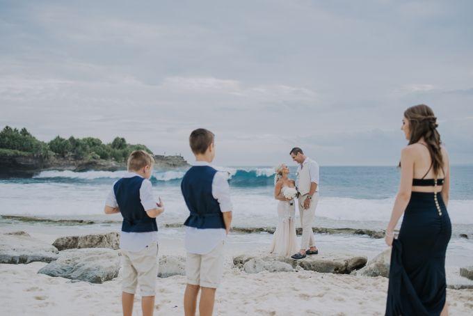 Wedding Destination Edward & Elly by Aka Bali Photography - 027