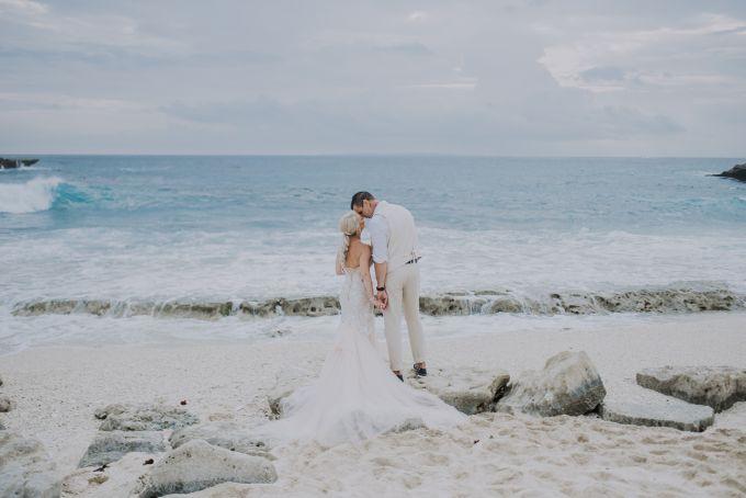 Wedding Destination Edward & Elly by Aka Bali Photography - 029