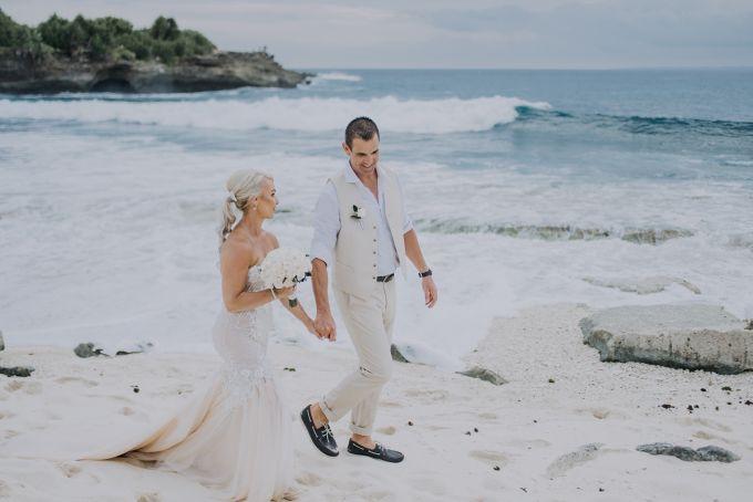 Wedding Destination Edward & Elly by Aka Bali Photography - 033