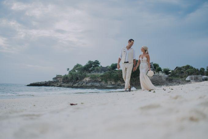 Wedding Destination Edward & Elly by Aka Bali Photography - 047