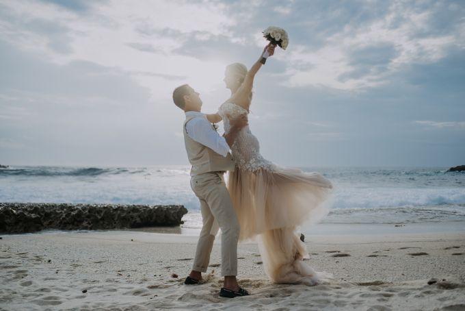 Wedding Destination Edward & Elly by Aka Bali Photography - 048
