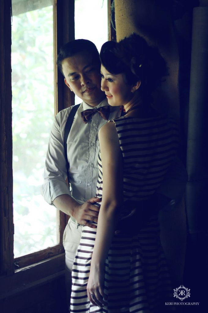 Prewedding Nova & Ericx by KERI PHOTOGRAPHY - 006