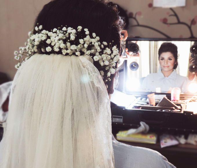 wedding gown  Novita Kristin by Stephanie Amanda Couture - 007