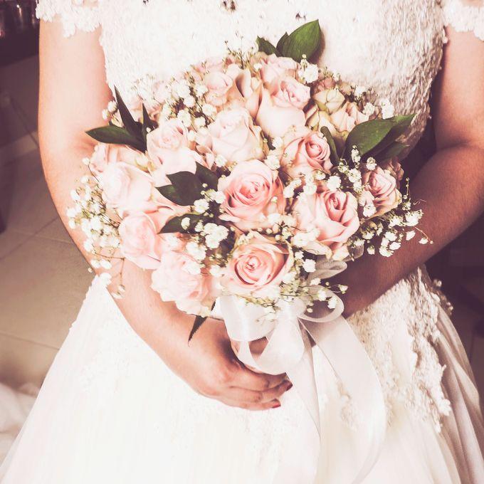wedding gown  Novita Kristin by Stephanie Amanda Couture - 004