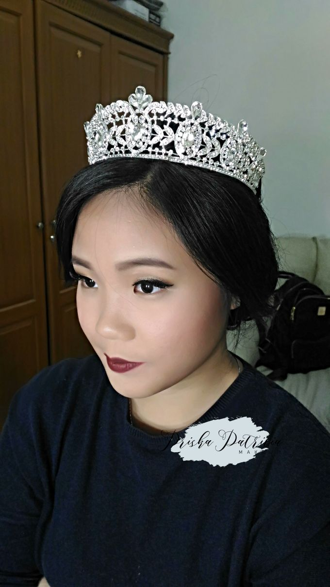 PROFESSIONAL MAKEUP CLASS by Priska Patricia Makeup - 033
