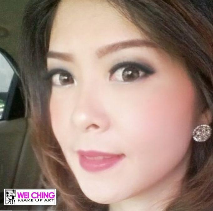 Wedding MakeUp N SulamAlis by Weiching Bridal Make Up - 015