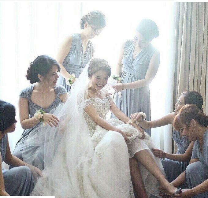 wedding of yenling by Vivi Valencia - 003