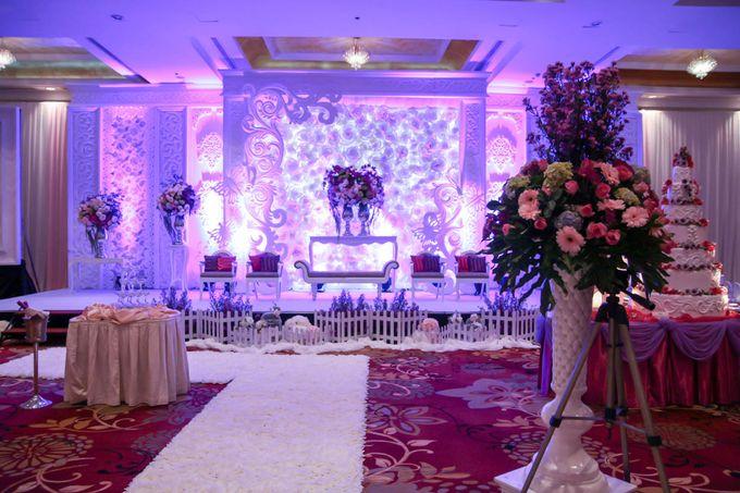 Wedding Michael & Felinda, 23 Oktober 2016 by Red Hat Organizer - 007