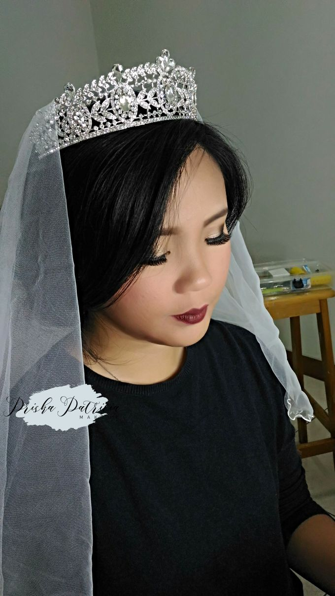 PROFESSIONAL MAKEUP CLASS by Priska Patricia Makeup - 028