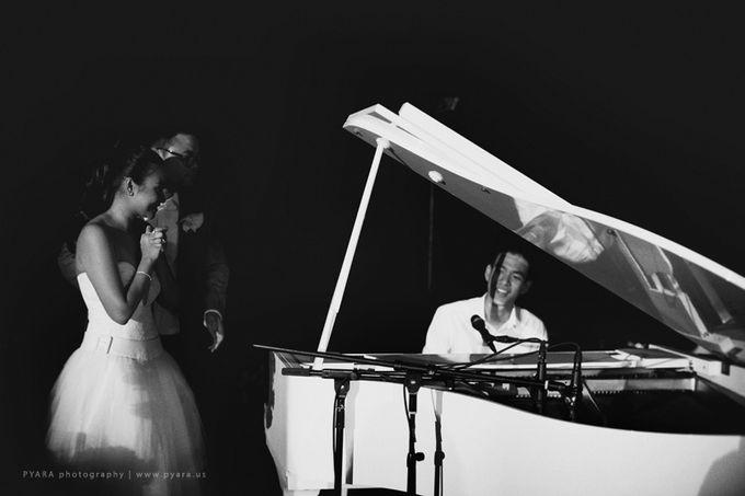 Natasia + Raymond | The Wedding by PYARA - 102