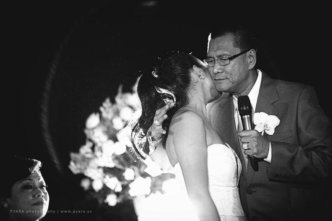 Natasia + Raymond | The Wedding by PYARA - 105
