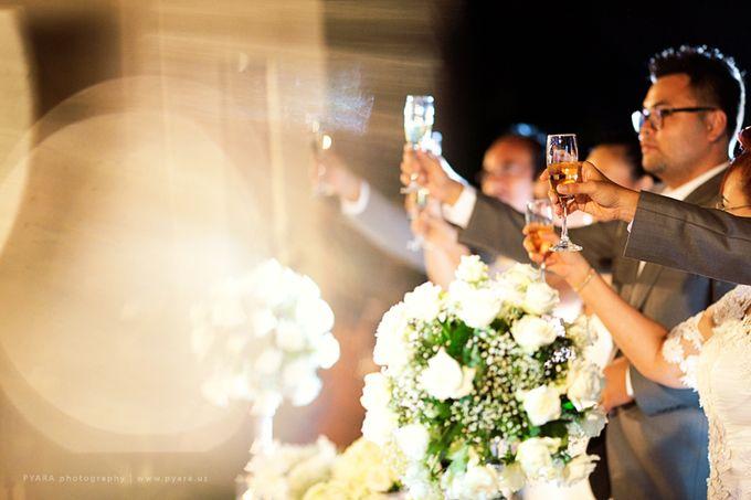 Natasia + Raymond | The Wedding by PYARA - 106