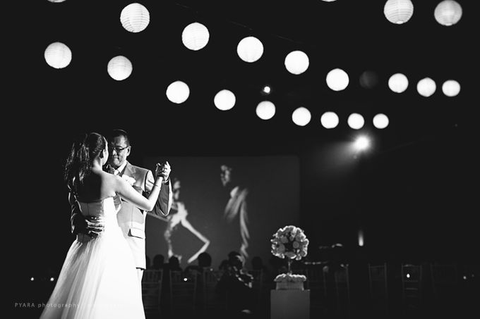 Natasia + Raymond | The Wedding by PYARA - 107