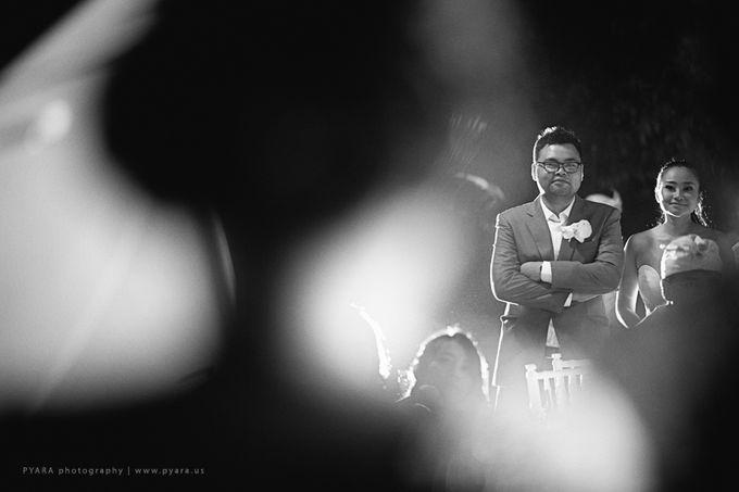 Natasia + Raymond | The Wedding by PYARA - 109