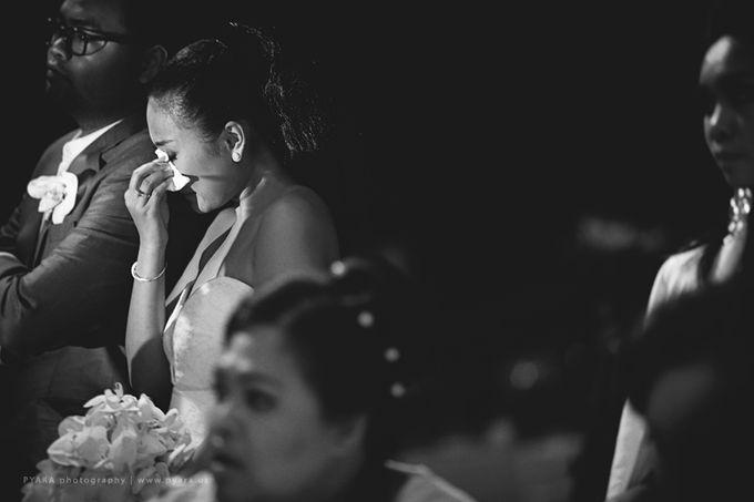 Natasia + Raymond | The Wedding by PYARA - 110