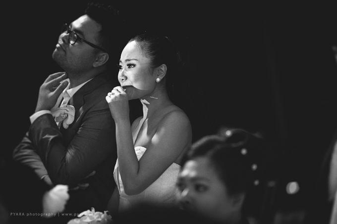 Natasia + Raymond | The Wedding by PYARA - 111