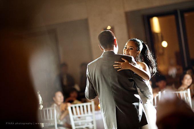 Natasia + Raymond | The Wedding by PYARA - 113