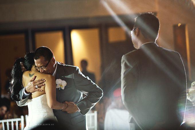 Natasia + Raymond | The Wedding by PYARA - 115