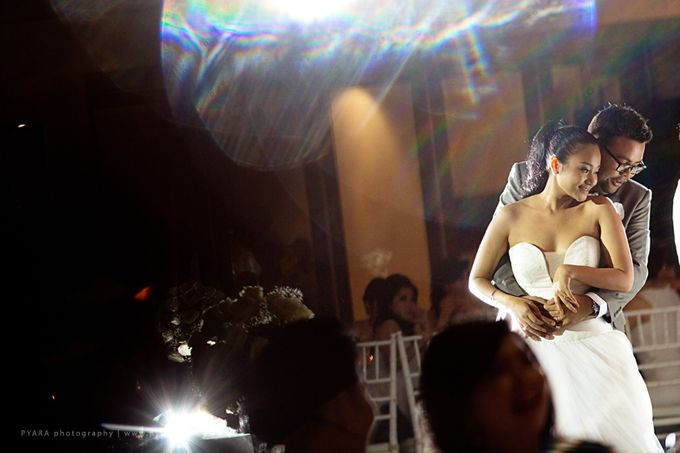 Natasia + Raymond | The Wedding by PYARA - 117