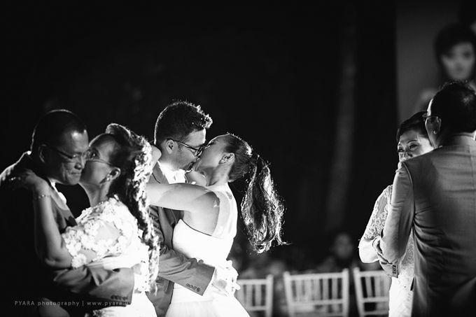 Natasia + Raymond | The Wedding by PYARA - 118