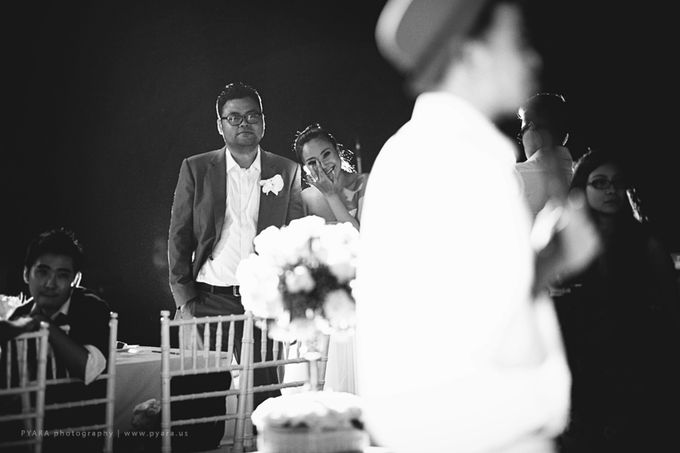 Natasia + Raymond | The Wedding by PYARA - 119